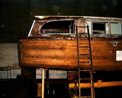 Wooden sailing boat for sale norfolk