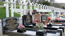 116 children from Pantglas school died on 21st October 1966. Many parents are now re-united with their children, in shared graves.