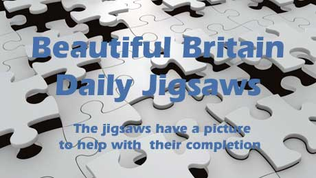Daily jigsaws - Use a link on the right to download