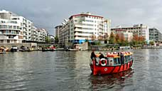 Bristol Harbourside (OS Grid Ref. ST579723 Nearest Post Code BS1 6UP)
