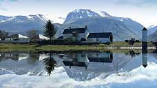 Corpach - Scottish Highlands (OS Grid Ref. NN092767 Nearest Post Code PH33 7LP)