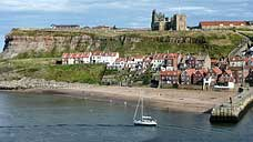 Whitby - North Yorkshire (OS Grid Ref. NZ897113)