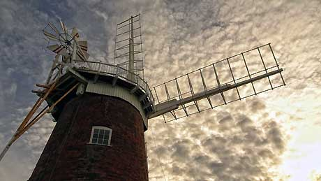 Horsey Windpump - Norfolk