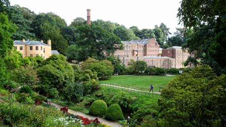 Quarry Bank House & Mill, Styal, Cheshire