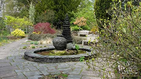 Threave Garden, Castle Douglas - Dumfries and Galloway