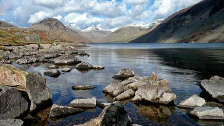 Wastwater-  Cumbria